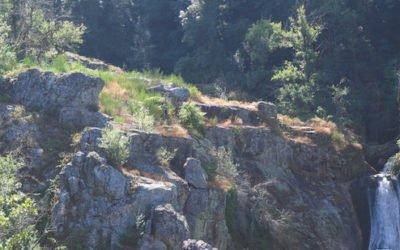 Cascades d'Arifat