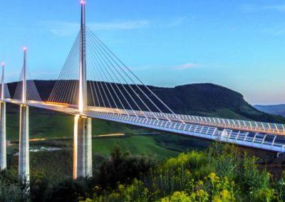 Le Viaduc de Millau (12)