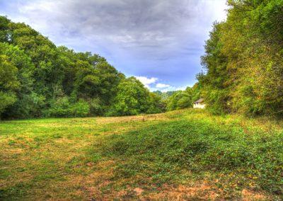 Circuit randonnées de la bastide d'Albignac Tarn