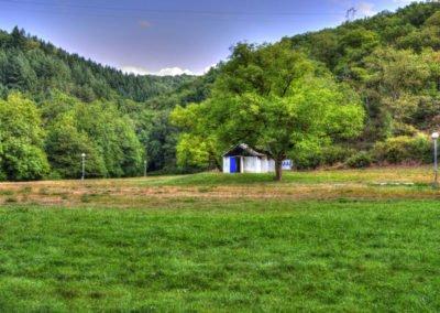 Camping de la bastide d albignac Tarn
