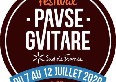 Festival Pause Guitare – Albi