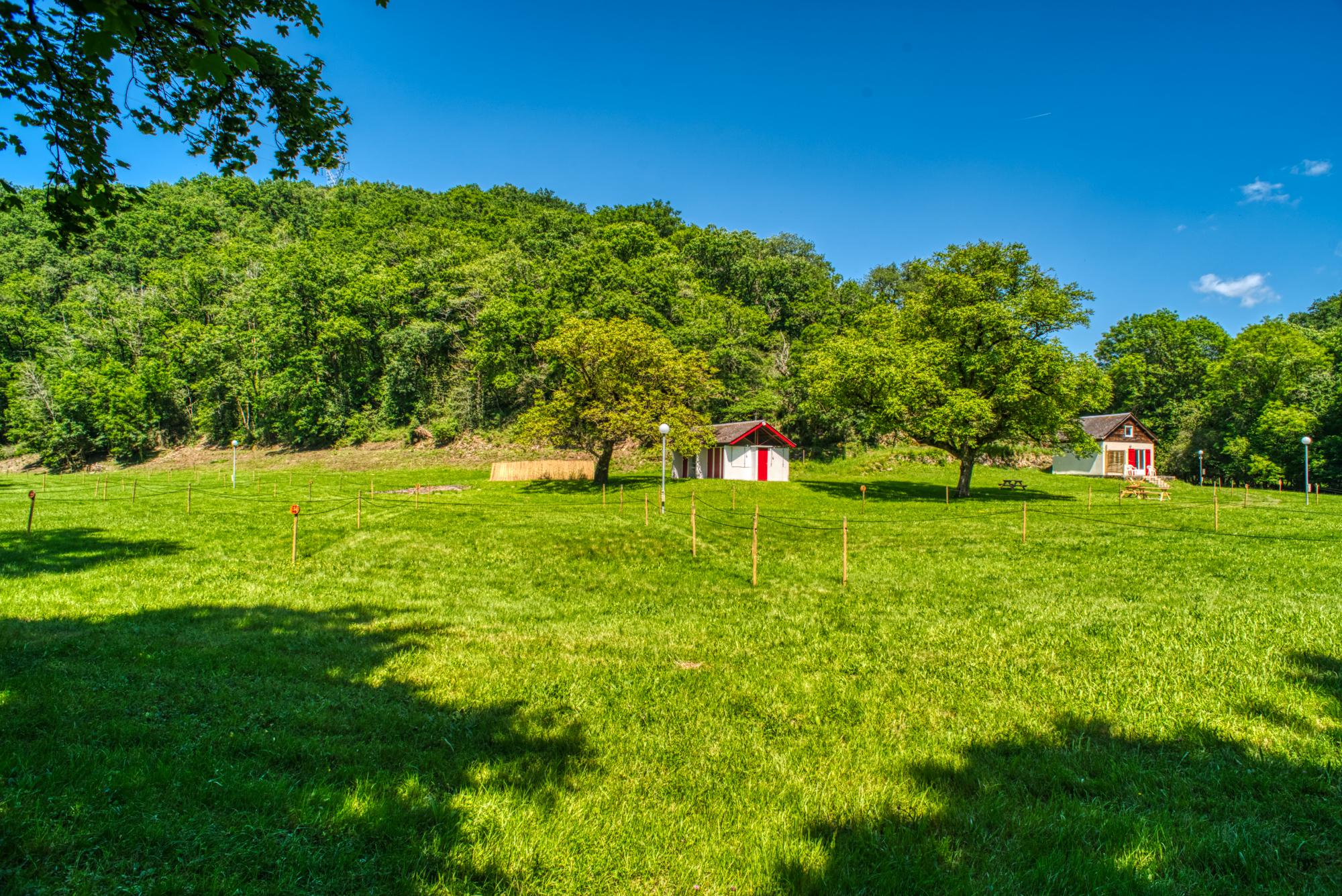 camping Albignac